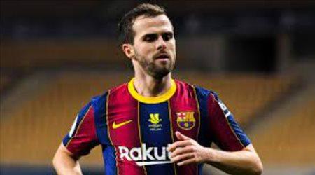 بيانيتش يعلق على إقالة كومان من تدريب برشلونة