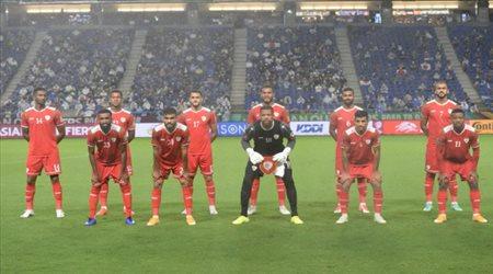 """تشكيل عمان.. برانكو يدفع بـ""""القوة الضاربة"""" أمام السعودية"""