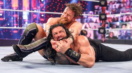 """""""سيناريو سي أم بانك"""".. """"WWE"""" يحظر اسم دانيال براين من العروض الأسبوعية"""