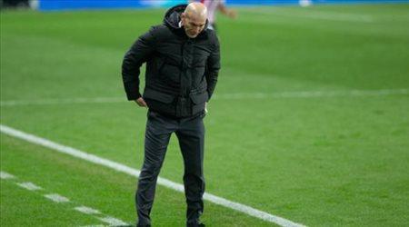 الكشف عن ما يطلبه زيدان من نجوم ريال مدريد قبل موقعة الديربي