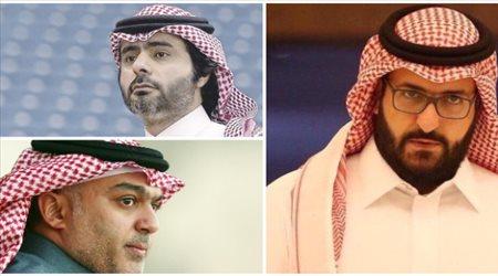 الصرامي يلمح لإقالة السويكت ويطرح الثلاثي الأقرب لرئاسة النصر