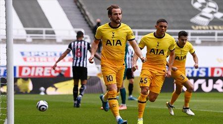 سون يقود توتنهام أمام ساوثهامبتون في الدوري الإنجليزي.. وبيل أساسيا