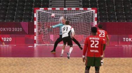 أولمبياد طوكيو  مصر تكتسح البرتغال وتحقق انطلاقة مميزة في كرة اليد