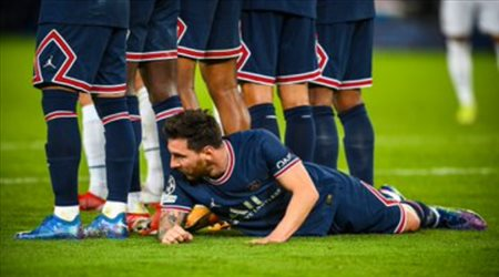 """""""لم يعلم وجهته من بعدنا"""".. بارتوميو يكشف طلب ميسي للرحيل عن برشلونة"""