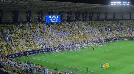 مفاجآت عن نسب حضور جماهير النصر والهلال في مباراة القرن الآسيوي