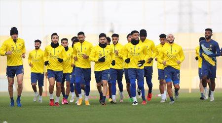 """بسبب """"الكفاءة المالية"""".. النصر يخطط للاستغناء عن لاعبه """"المصاب"""" وضم محترف أجنبي"""