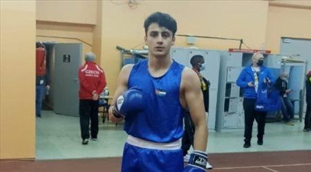 """""""الضربة القاضية"""" تنهي حياة ملاكم أردني في بطولة العالم للشباب"""