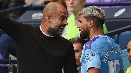 """جوارديولا وصراخ متكرر في وجه النجوم..""""لماذا انفعل مدرب مانشستر سيتي؟"""""""