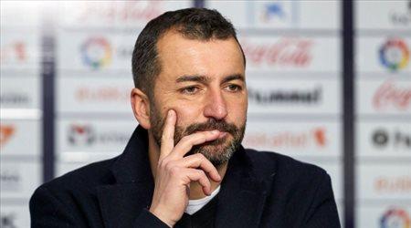 بديلا لكومان.. تعرف على المرشح الأساسي لتدريب برشلونة