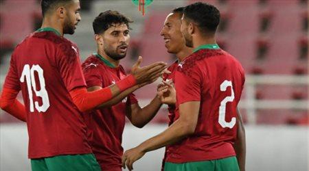 """حكيمي يقود المغرب لفوز """"معنوي"""" أمام بوركينا فاسو.. ويدعم إيركسين"""