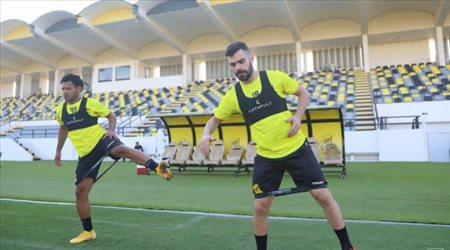 كأس محمد السادس| الاتحاد يختتم تدريباته استعدادا لمواجهة الشباب