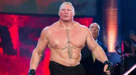 """بروك ليسنر يعود من جديد.. """"هكذا يستعيد WWE عروضه المثيرة"""""""