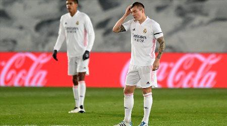 كروس: ريال مدريد في ورطة.. ويكشف رأيه في إقالة زيدان