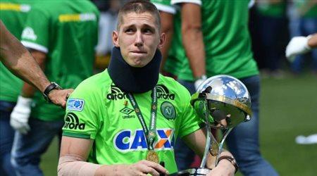 """كارثة مصرع فريق شابيكوينسي تتكرر.. """"أحزان برازيلية جديدة"""""""