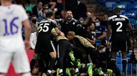 رسالة خاصة من ألابا إلى جماهير ريال مدريد بعد السقوط بدوري أبطال أوروبا