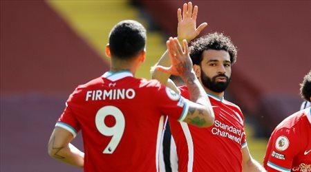 تعرف على تشكيل ليفربول لمواجهة ساوثهامبتون بالدوري الإنجليزي