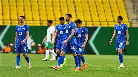 """نجم الكويت: خسرنا مباراة السعودية وكسبنا """"منتخب المستقبل"""""""