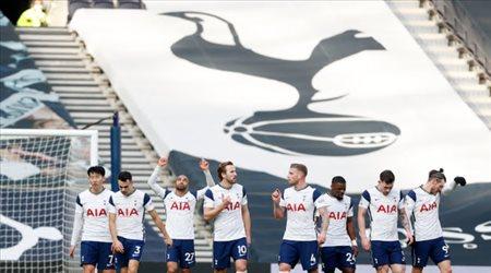 """""""سون وكين"""" يقودان هجوم توتنهام أمام ليدز يونايتد بالدوري الإنجليزي"""