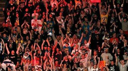 """تسريب موعد عودة الجماهير لعروض """"WWE"""" في جائحة كورونا"""