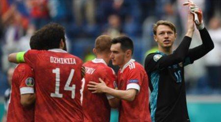 يورو 2020  أمام فنلندا.. روسيا تكسر لعنة الفوز على السعودية في افتتاح المونديال