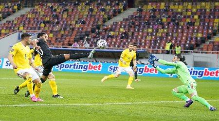 تصفيات كأس العالم 2022| ألمانيا تنتزع نقاط المباراة بهدف نظيف أمام المنتخب الروماني