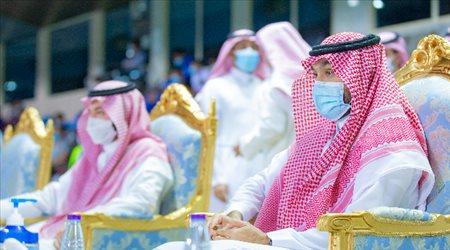 الفيصل يوجه رسالة لنجوم الأخضر السعودي من أجل الصدارة
