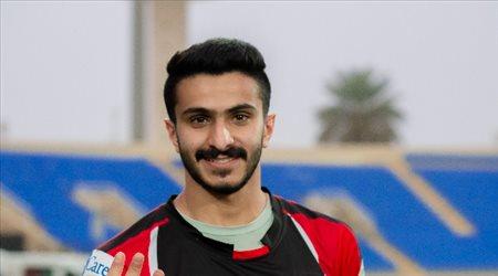"""بثلاثية في العين.. نجم الرائد أول لاعب سعودي يسجل """"هاتريك"""" هذا الموسم"""