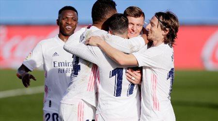 مفاجآت في تشكيل ريال مدريد أمام سوسيداد بالدوري الإسباني