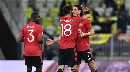 قنبلة الصيف.. مانشستر يونايتد يتفوق على ريال مدريد في صفقة ألمانية