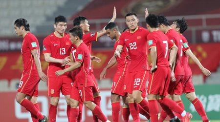منافس السعودية.. الصين تضحي بالدوري من أجل كأس العالم