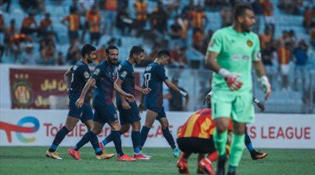 بهدف في الترجي.. الأهلي يضع قدما في نهائي دوري أبطال إفريقيا