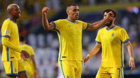"""""""تقرير طبي"""" يكشف إصابات سداسي النصر قبل مباراة الفيحاء"""
