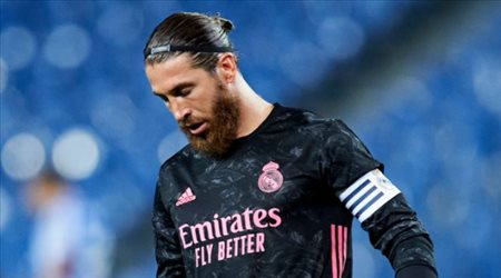 خلال أيام.. خطوات حاسمة من ريال مدريد لضم بديل راموس