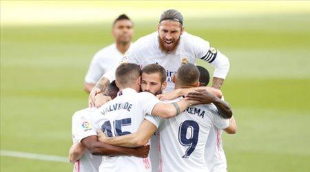 مفاجأة.. ثلاثي ناري يعود إلى تشكيل ريال مدريد أمام تشيلسي بدوري الأبطال