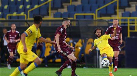 النصر يبحث عن كسر رقم سلبي ضد الفيصلي في دوري المحترفين
