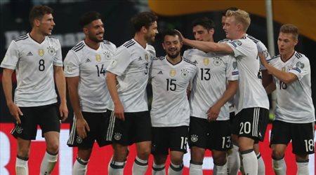 انتهت.. نجم المنتخب الألماني يعلن انتقاله للشباب رسميا