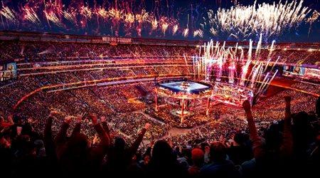 """""""WWE"""" يكشف الستار عن مواجهات مثيرة في عرض """"باكلاش"""" المنتظر"""