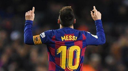 """مبابي يحدث فوضى في برشلونة.. سان جيرمان """"يخطف"""" ميسي ويضم نجم ريال مدريد!"""