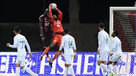 موعد مباراة الأهلي القادمة بعد الخسارة من الفيصلي في الدوري السعودي