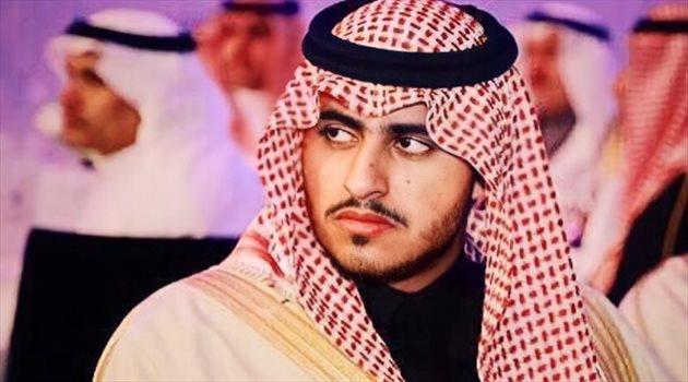 عبد العزيز بن عبد الله بن سلمان بن محمد آل سعود