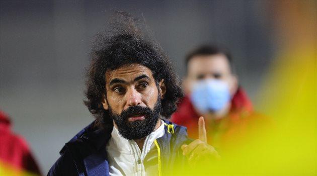 حسين عبدالغني - النصر