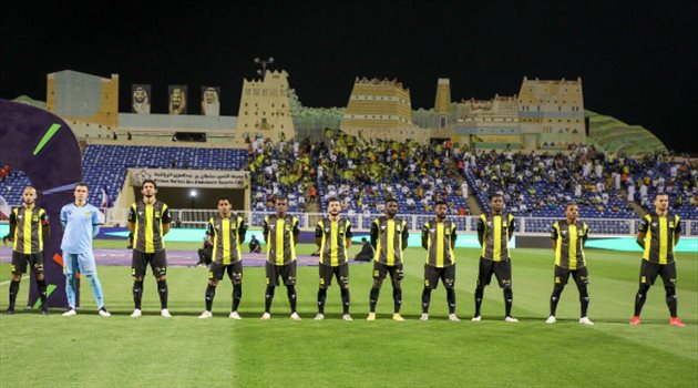 فريق الاتحاد