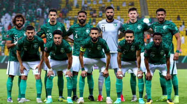 منتخب السعودية الأول