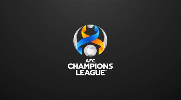 شعار دوري أبطال آسيا الجديد