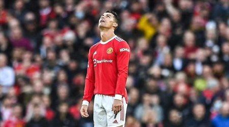 هذا اللاعب في مانشستر يونايتد يتسبب في غضب رونالدو